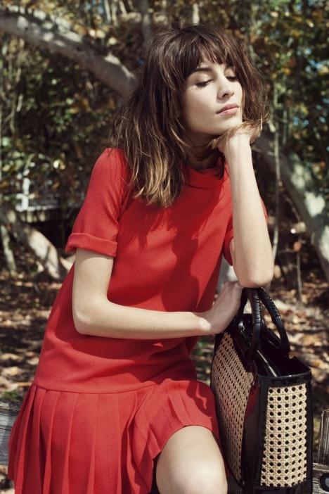 Лукбуки: H&M, Zara, Urban Outfitters и другие. Изображение №87.
