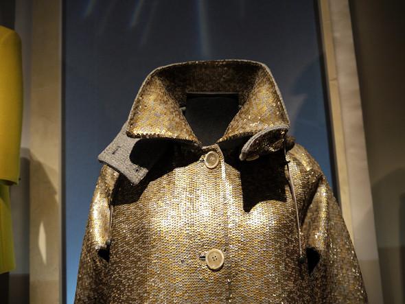 Выставка: «Пальто! Max Mara, 60 лет итальянской моды». Изображение № 14.