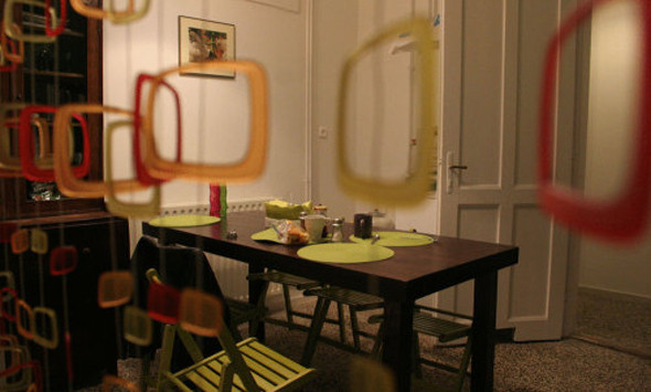 10 европейских хостелов, в которых приятно находиться. Изображение №7.