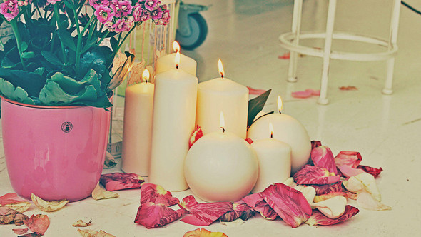 "Bakcstage бренда ""Rose&Petal"" AW-2012. Изображение № 12."