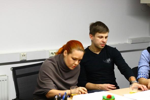 Фоторепортаж с музыкальной конференции ThankYou.ru. Изображение № 25.