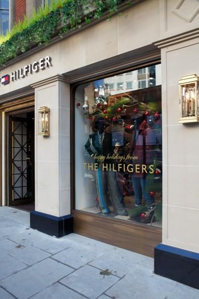 Новый флагманский бутик Tommy Hilfiger в Лондоне. Изображение № 7.