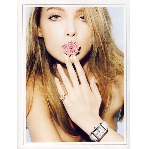 Изображение 52. Съемки: 10, Elle и Vogue.. Изображение № 51.