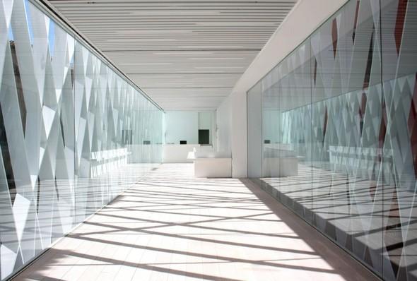 Новый Центр Живописи и Иллюстрации ABC в Мадриде. Изображение № 7.