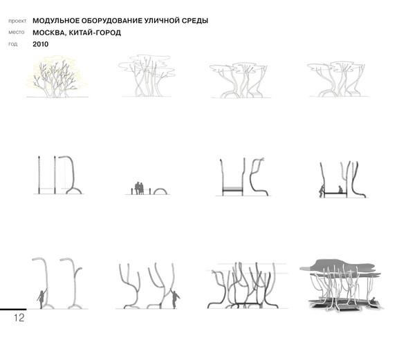 Portfolio Review / Митрофанова Лена . Изображение № 12.