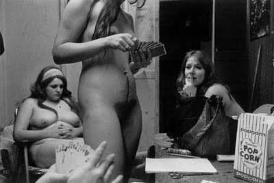 Части тела: Обнаженные женщины на фотографиях 70х-80х годов. Изображение № 93.