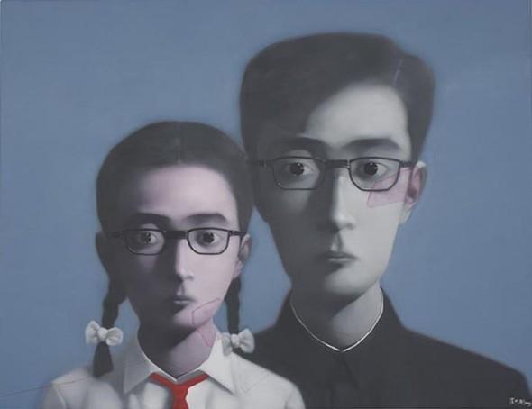 Современное китайское искусство. Изображение № 6.