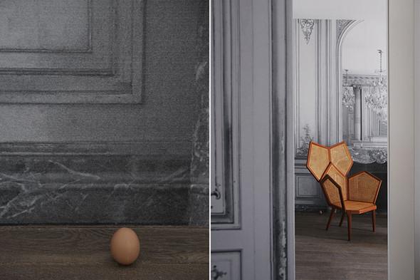 Дизайн-дайджест: Книга мифов о Бэнкси, выставка Ай Вэйвэя и арт-ярмарка FIAC в Париже. Изображение № 103.