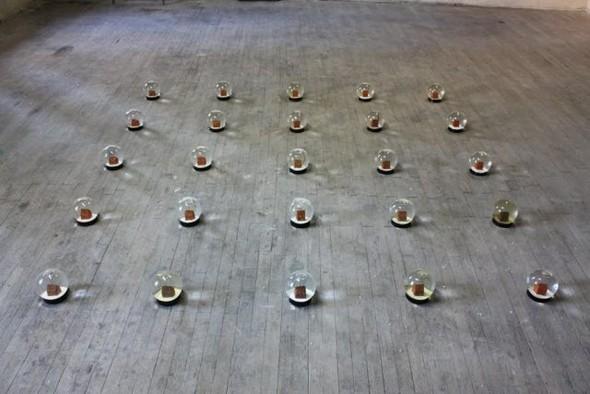 Новые имена: 30 художников, которых будут обсуждать в 2012-м. Изображение № 128.
