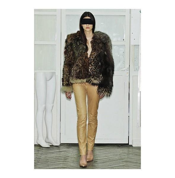 Показы Haute Couture FW 2010. Изображение № 90.