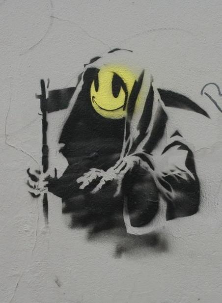 European Street Art. Изображение № 3.