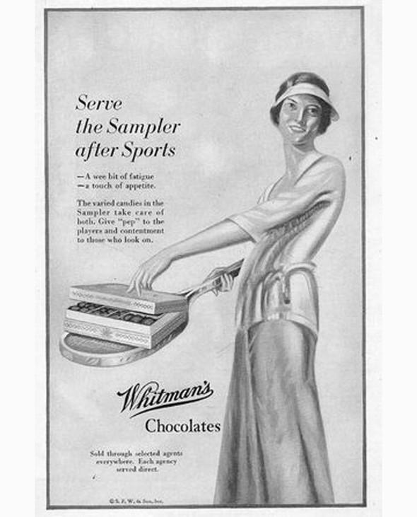 Dolce Vita! Винтажные обертки для шоколада и конфет. Изображение № 9.