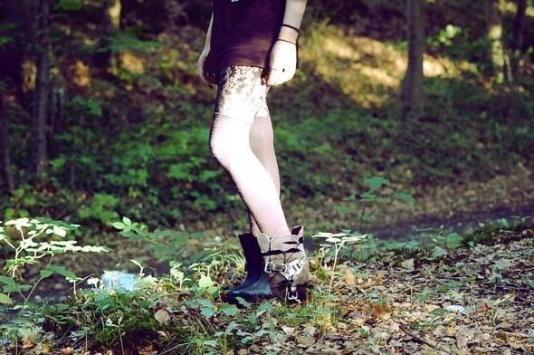 Изображение 2. Elodie Tann.. Изображение № 2.