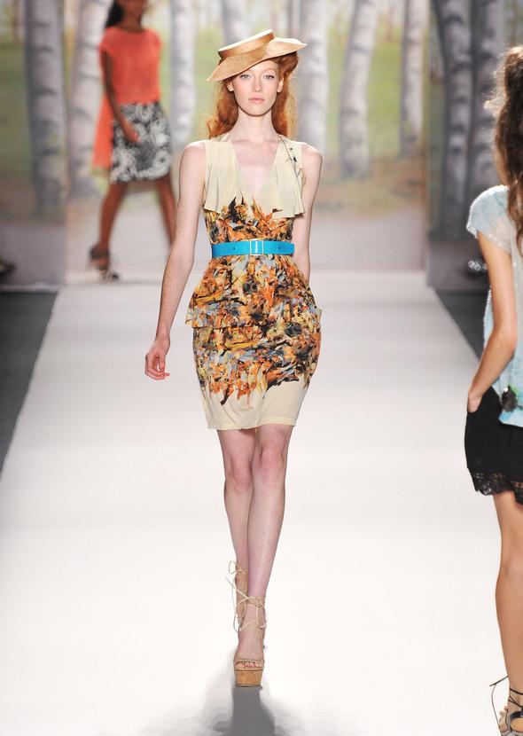 New York Fashion Week Spring 2012: День четвертый. Изображение № 15.
