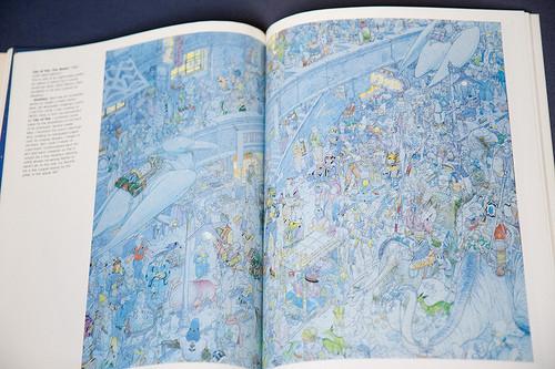 10 альбомов о комиксах. Изображение № 127.