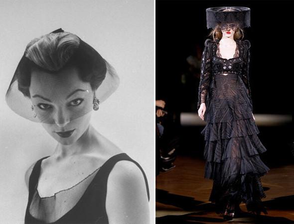 Хронология бренда: Givenchy. Изображение № 4.