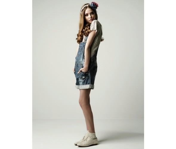 Кое-что новое: H&M, Calzedonia, Rodarte, Zara. Изображение № 81.