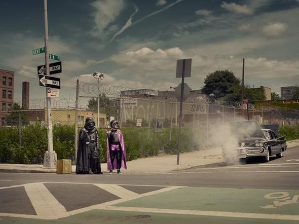 Супергерои. Изображение № 4.