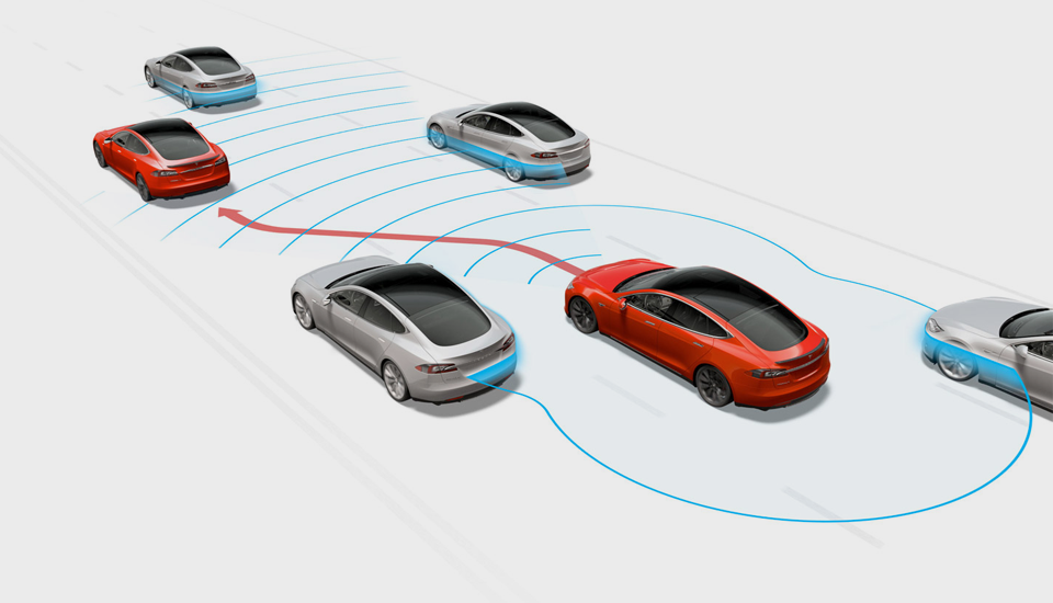 Почему производители автомобилей не готовы  к будущему. Изображение № 4.