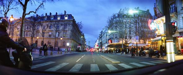 Изображение 30. Париж: Восток.. Изображение № 32.