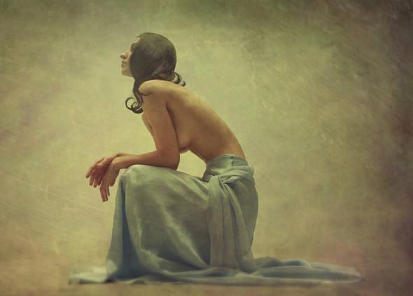 Нежность иизящество женского тела отJaime Ibarra. Изображение № 3.