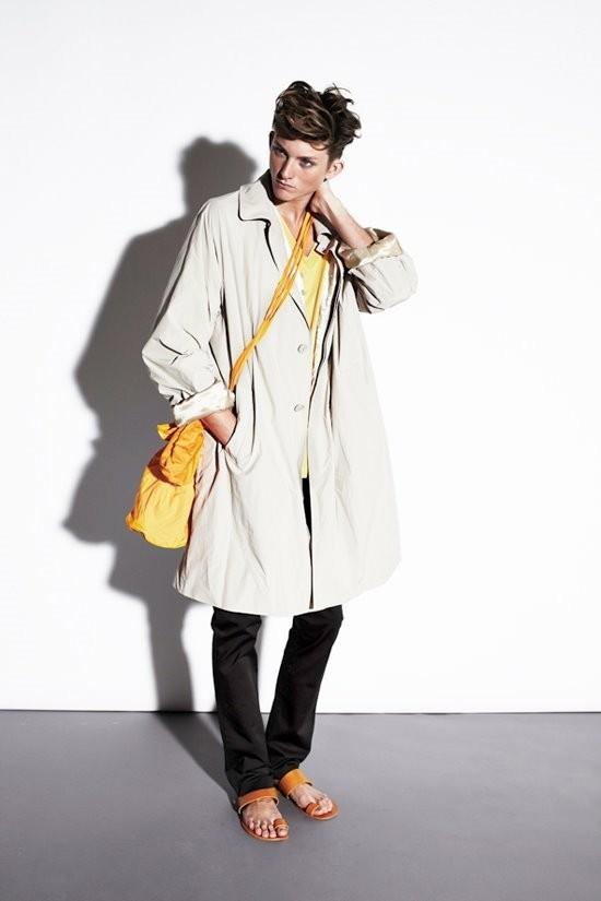 Лукбуки: мужская мода весной. Изображение № 20.