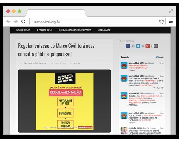 Как Бразилия пытается построить свободный интернет. Изображение № 2.