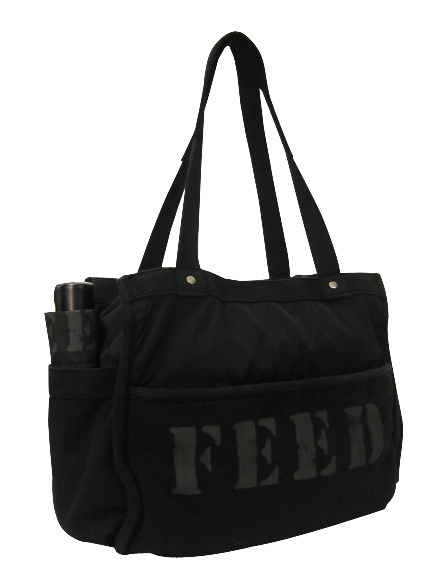 Капсульная коллекция аксессуаров от DKNY и FEED. Изображение № 3.