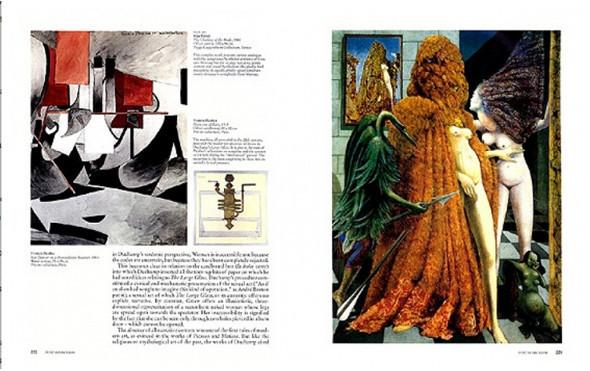 Букмэйт: Художники и дизайнеры советуют книги об искусстве, часть 2. Изображение № 14.