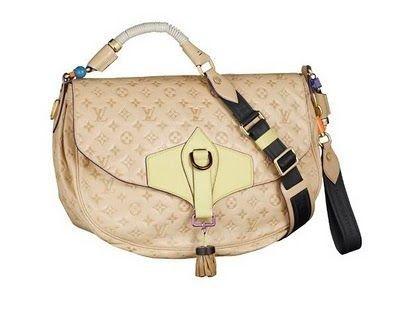 Новая коллекция от Louis Vuitton сумки. Изображение № 4.