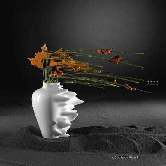 Ваза Fast 30 см, 2006, Cédric Ragot. Изображение № 47.