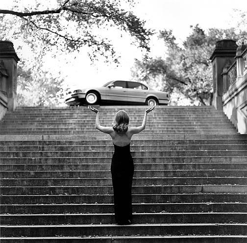 Сюрреализм в фотографии. Изображение № 39.