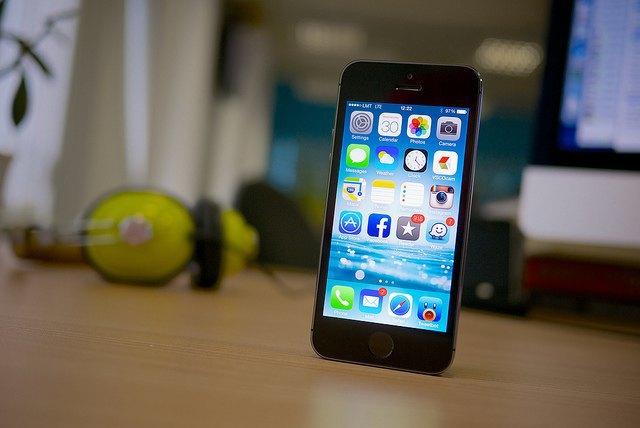 В iOS 9 появятся ещё два дефолтных приложения . Изображение № 1.