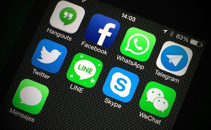 Число пользователей WhatsApp за два месяца выросло на 50 млн. Изображение № 1.