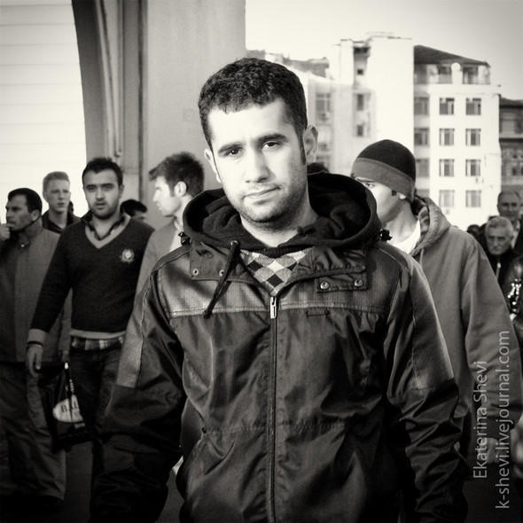 Стамбул-город мужчин. Изображение № 36.