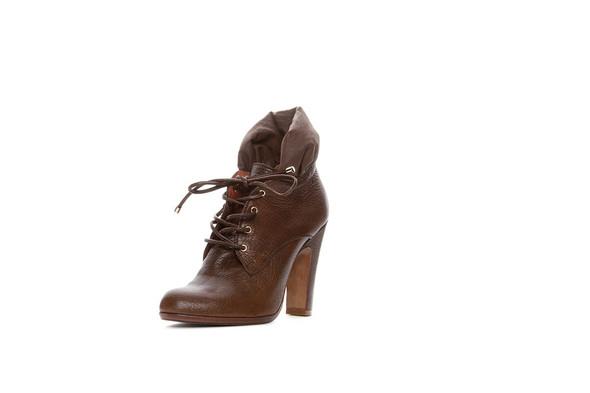 Коллекция обуви CORSOCOMO от дизайнеров Salvatore Ferragamo и Hermes. Изображение № 8.