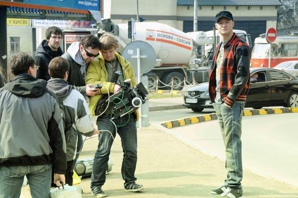 """Баста и Бумбок сняли клип на трек """"Солнца не видно"""". Изображение № 3."""
