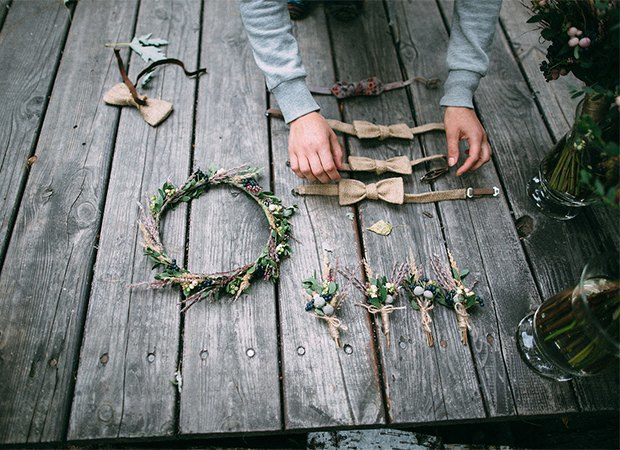 «Жених — существо малозначимое»: Горькая правда о свадебной фотографии. Изображение № 12.