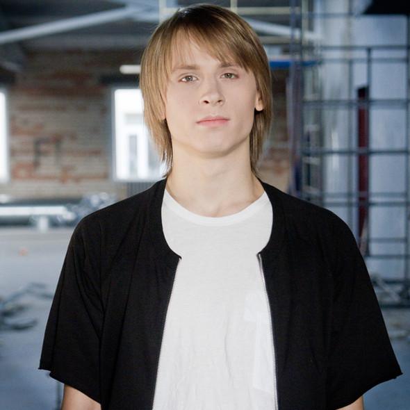 Белый шум: Саша Устьянцев. Изображение № 15.