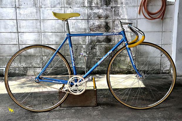Изобрести велосипед. Изображение № 20.