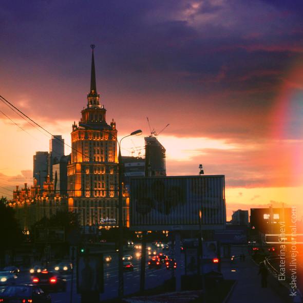 Прогулки по Москве. Изображение № 43.