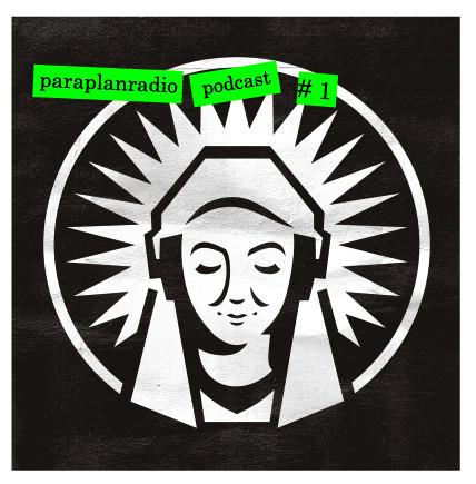 Paraplanradio Podcast # 1. Изображение № 1.
