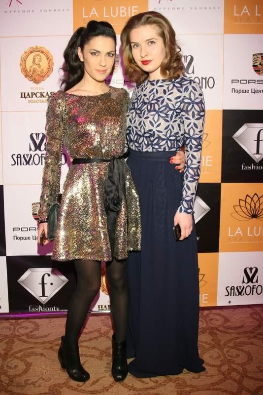 FASHION NEW YEAR 2012 Самая модная ЕЛКА страны. Изображение № 2.