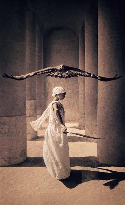 Gregory Colbert – Ощущение чуда исостояния созерцания. Изображение № 5.