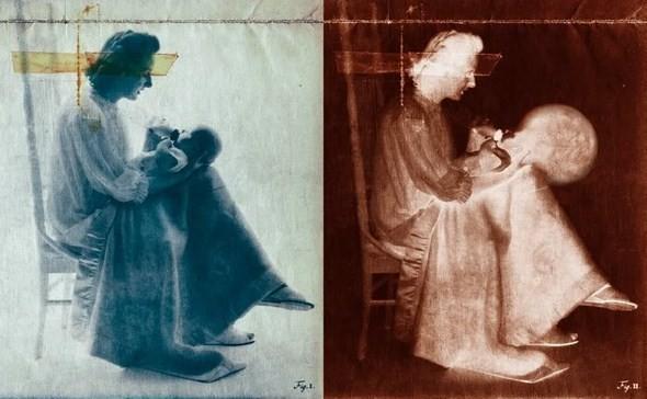 Изображение 11. Иллюстратор: Рэнди Мора.. Изображение № 11.