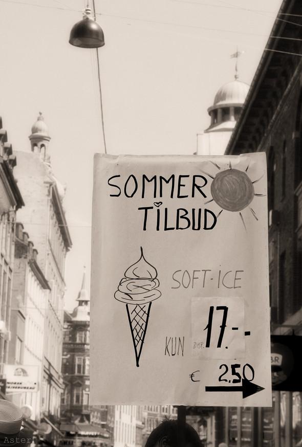Солнечный Копенгаген. Изображение № 8.