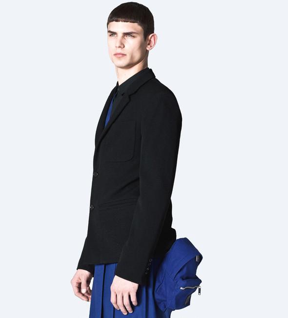 Мужские лукбуки: Rad Hourani, Versace и другие. Изображение № 20.
