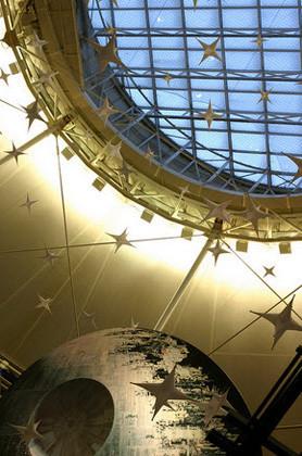 В поисках «Немо»: Гид по мировым музеям науки. Изображение № 23.