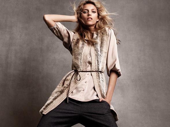 Кампания: Аня Рубик для H&M. Изображение № 6.