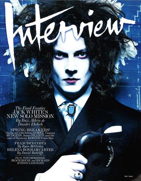 Новые обложки: i-D, Vogue, The Room и другие. Изображение № 5.